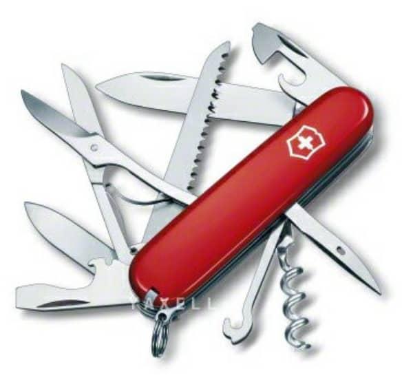 Multi Tool Knives 06, Shieldon